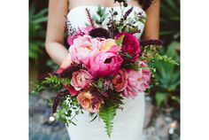 pink peach and burgundy bouquet.001
