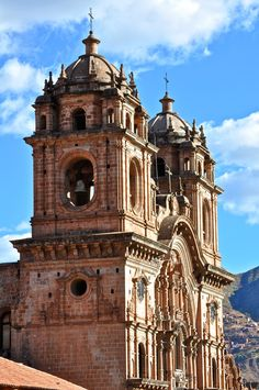 breathtakingdestinations: Cusco - Peru (by- Adam Reeder -) photograpy Bolivia, Machu Picchu, Latin America, South America, Ecuador, Places Around The World, Around The Worlds, Architecture Baroque, Chile