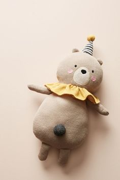 Slide View: 1: Lauvely Plush Doll