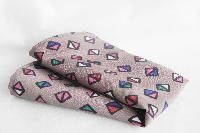 """BROWN AUTUMN""  Pocket square by BETOLLI"