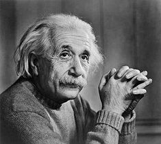 """""""Setting an example is not the main means of influencing another, it is the only means."""" - Albert Einstein    (and other quotes about setting a good example)"""