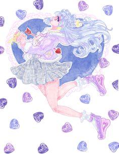 Valentines Girl