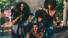 Afropunk, ·#Afrolovers