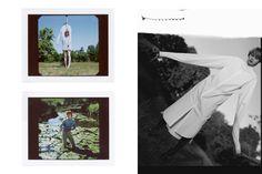 Carlijn Jacobs - Photographer Imruh Asha - Fashion Editor/Stylist Kathinka Gernant - Makeup Artist Willy Morsch - Model