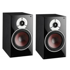 Dali Zensor 3 Speakers. Possible next speaker upgrade. Passive speakers. Required purchase of an amplifier, like the one from Creative.