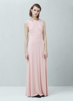 Maxi - Dresses for Woman | MANGO Indonesia