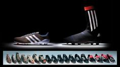 The evolution of the football boot continues: Adidas to release knitted boot/sock hybrid in 2014