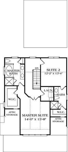 Appealing Cottage - 1772LV | Bungalow, Cottage, Craftsman, Narrow Lot, 2nd Floor Master Suite, CAD Available, Den-Office-Library-Study, PDF, Corner Lot | Architectural Designs
