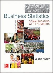 Free test bank for fundamental accounting principles 22nd edition by business statistics communicating with numbers 2nd edition test bank jaggia kelly free download sample pdf fandeluxe Images