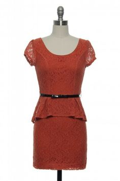 Pan Am Pinup Dress in Orange http://www.laceaffair.com/pan-am-pinup-dress-in-orange/