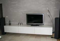 1000+ images about Tv meubel on Pinterest  Tv storage, TVs and Ikea