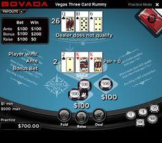2 2 poker bovada app download