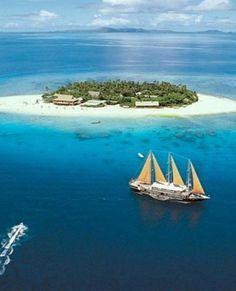 Beautiful Island - Fiji | Full Dose
