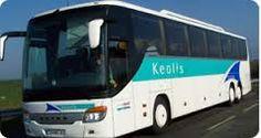 autocar de voyage keolis