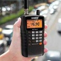 Your First Police Scanner