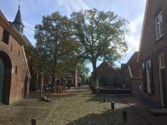 2017-10-01 Vanaf het kasteel kom je zo Bronckhorst binnen