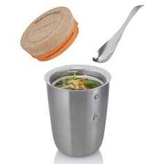 Boite repas isotherme 500ml