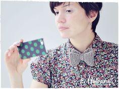 Как связать галстук - бабочку (Diy)