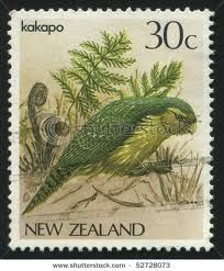 new zealand stamps -