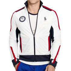 dab36358fe8 The 7 Actually Stylish Ralph Lauren Team USA Pieces We Want to Buy Before  Rio