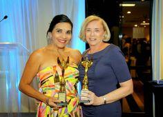 """♥ Entrega do Troféu """"Georgia Gomide"""" aux Grandes Dames Aninha Monteiro et Golda Boruchowski ♥  http://paulabarrozo.blogspot.com.br/2014/10/entrega-do-trofeu-georgia-gomide-aux.html"""