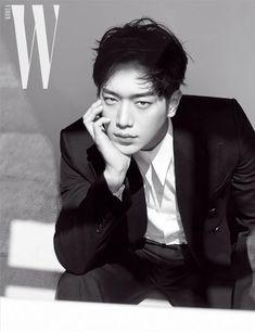 Seo Kang Joon Fills Up Empty Spaces with Fashionable Fall Looks in October 2019 W Korea Seo Kang Jun, Seo Joon, Korean Star, Korean Men, Asian Actors, Korean Actors, Dramas, Seo Kang Joon Wallpaper, Seung Hwan