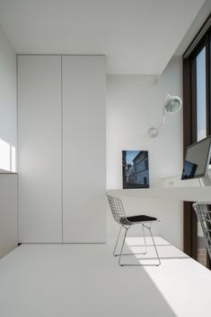renovation house CODE | gent - Projects - CAAN Architecten / Gent