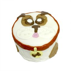 Organic Baby Cakes For Dogs