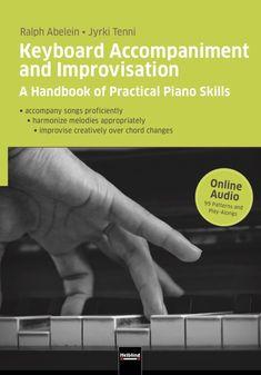 "BOOK NOTES - ""Keyboard Accompaniment and Improvisation"" - KeyboardMag"