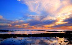 Beach Sunset Photography | ... Kleinert Photography | Beach sunset | Nature & Wildlife Photography