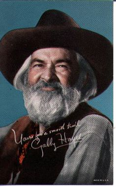 1000 images about george gabby hayes on pinterest for Gabby hayes