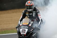 2014 MCE Insurance British Superbike Championship in association with Pirelli