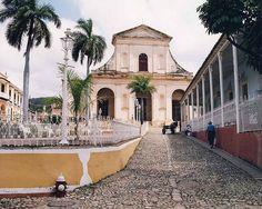 Trinidad, Cuba32 by ayoye, via Flickr