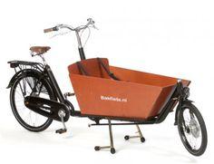 Bakfiets.nl - Models - Bakfiets | Cargobike | Transport bike | Cargo trike | Work bike