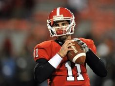Is Aaron Murray the best QB in the SEC?