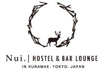 ROOM & RATE - Nui. | HOSTEL & BAR LOUNGE twins from 65/nt