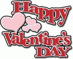 I think I'm in love with this shape from the Silhouette Design Store! Valentines Day Clipart, Valentines Greetings, Valentine Greeting Cards, Valentine Wishes, Scrapbook Letters, Scrapbook Titles, Scrapbooking, Valentine Images, Happy Valentines Day
