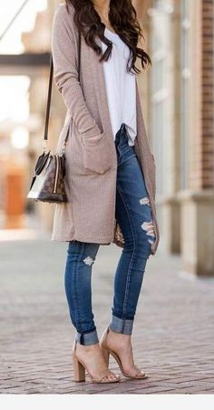 58 Trendy Dress For Work Casual Cardigans Source by OutfitsforWork winter Casual Dresses Summer Work Outfits, Casual Winter Outfits, Casual Fall Outfits, Trendy Outfits, Fashion Outfits, Outfit Summer, Fashion Hacks, Fashion Ideas, Formal Outfits