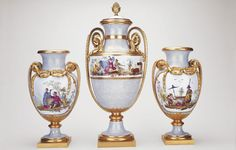 MARIE ANTOINETTE'S SEVRES SERVICE | French Porcelain for English Palaces: Sevres from the Royal ...