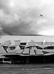 Clásicos de Arquitectura: Gran Teatro Nacional / Efraín Recinos