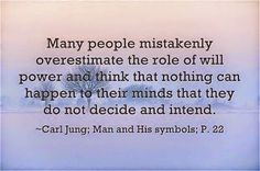 Carl Jung Depth Psychology: Carl Jung on Power and Inferiority Complexes