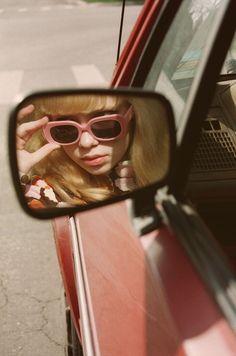 Tavi Gevinson, Lolita inspired
