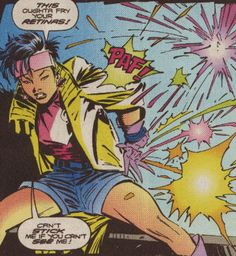 Where the Wonder Women Are: #9 Jubilee