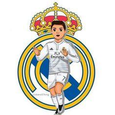 : Calma Calma yo estoy aquí! I love that celebration! #CristianoRonaldo #CR7 #CalmaCalma #Celebration #Siii #RealMadrid #RMa #HalaMadridYNadaMás #Madridista #Madridista4Ever #TillIDie #VivaRonaldo by cristiano07king