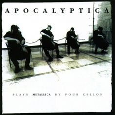 Apocalyptica - Plays Metallica by Four Cellos (1996) - MusicMeter.nl