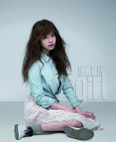 Juniel talks about her musical ambitions in 'Elle Girl'