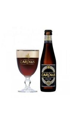 Gouden Carolus Classic Gouden Carolus Classic is in 2010 op de World Beer Awards verkozen tot beste donker bier ter wereld. https://bierrijk.nl/gouden-carolus-classic