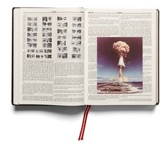 """Adam Broomberg and Oliver Chanarin """"Holy Bible"""", 2013. Photograph: Courtesy Mack"""