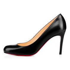 Women Shoes - Simple Pump Kid - Christian Louboutin