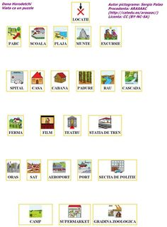 locatii-romana Romanian Language, Languages, Little Boys, Gallery Wall, Learning, Train, Author, Idioms, Language